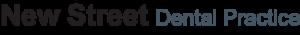 New Street logo